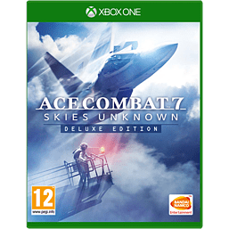 Ace Combat 7: Skies Unknown Deluxe Edition - Only at GAME