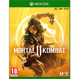 Mortal Kombat 11 for Xbox One - Preorder