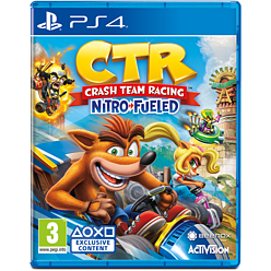 Crash™ Team Racing - Nitro Fueled