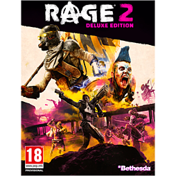 RAGE 2 Deluxe Edition Digital Download