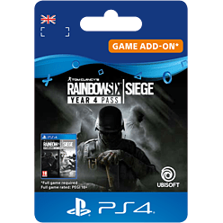 Tom Clancy's Rainbow Six Siege Year 4 Pass