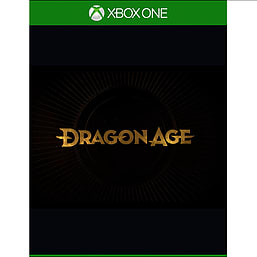 Dragon Age 4 for Xbox One - Preorder