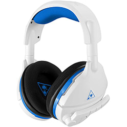 Turtle Beach Stealth 600 White Wireless Gaming Headset for PS4 for PlayStation 4