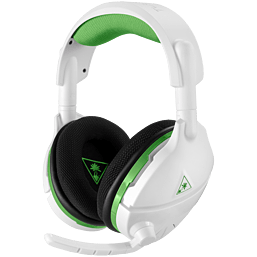Turtle Beach Stealth 600 White Wireless Gaming Headset for Xbox One