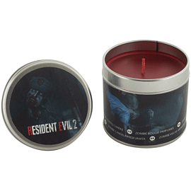 Resident Evil Zombie Candle