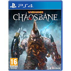 Warhammer Chaosbane for PlayStation 4 - Preorder