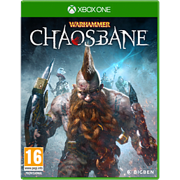 Warhammer Chaosbane for Xbox One - Preorder