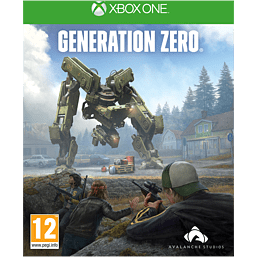 Generation Zero for Xbox One - Preorder