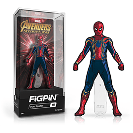 Iron Spider FiGPiN