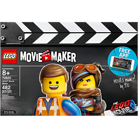 LEGO Movie Maker - 70820