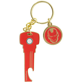 Official Marvel: Iron Man Bottle Opener