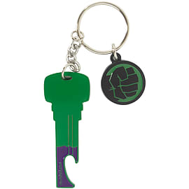 Official Marvel: Hulk Bottle Opener
