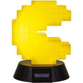 Pac Man Icon Light
