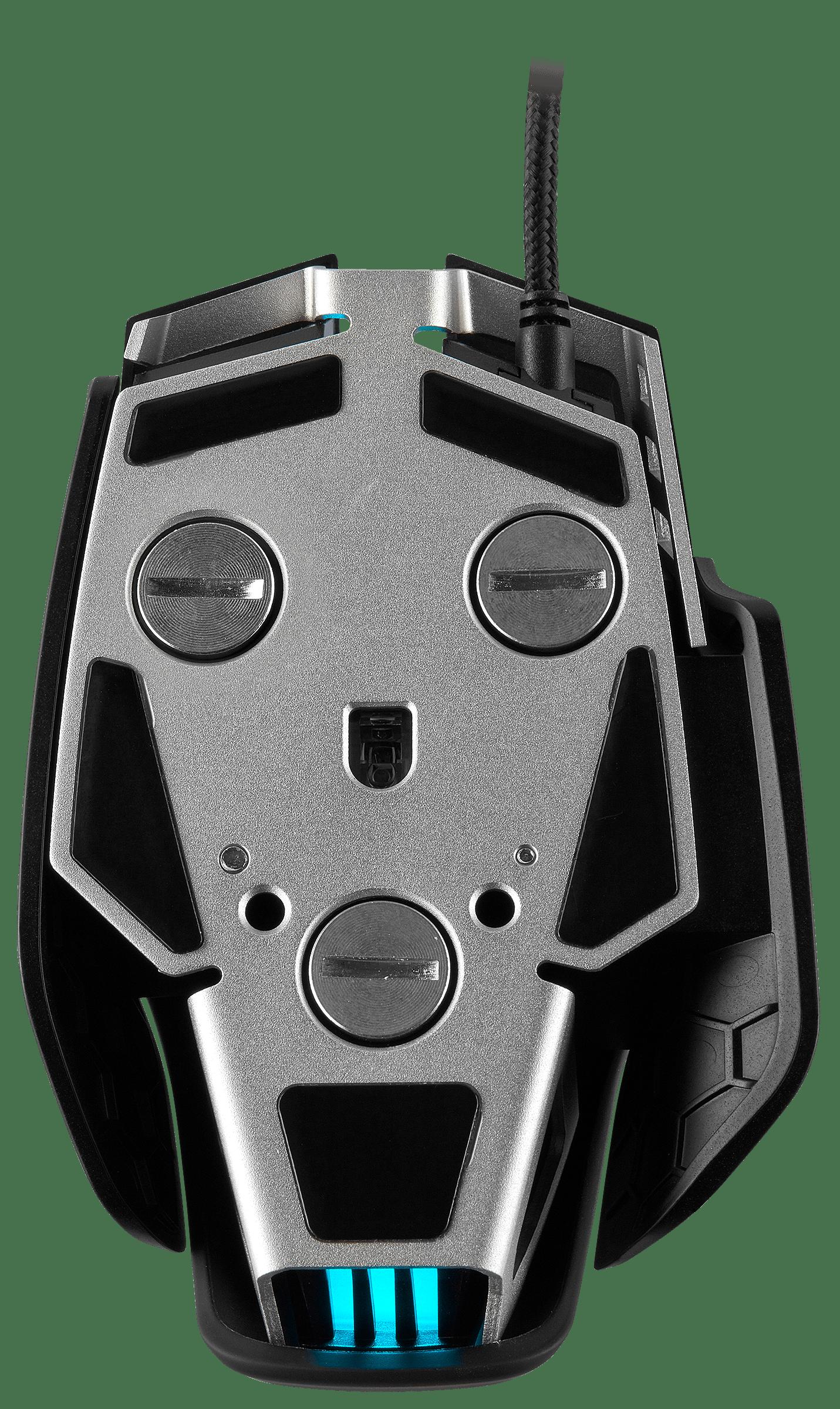 e4c6da19411 Buy Corsair M65 Elite RGB Optical Mouse - Black | GAME