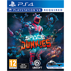 Space Junkies - GAME Exclusive