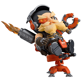 Nendoroid Overwatch: Torbjorn Classic Skin Edition