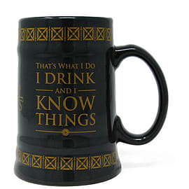 Game of Thrones: Tankard