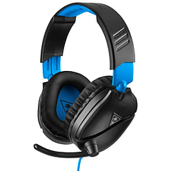 Turtle Beach Recon 70P - PS5, PS4, Xbox, Switch, PC Headset – Black