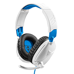 Turtle Beach 70P White