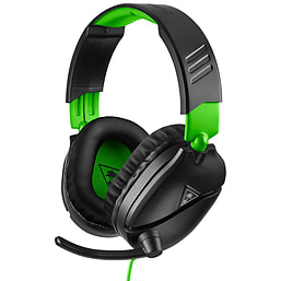 Turtle Beach Recon 70X - Xbox, PS5, PS4, Switch, PC Headset – Black