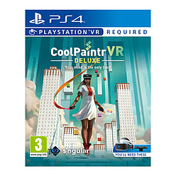 CoolPaint VR Collectors Edition