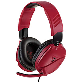 Turtle Beach 70N Midnight Red