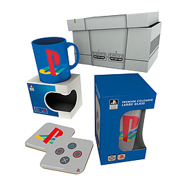 PlayStation - Classic Gift Box