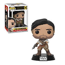 POP Star Wars Episode 9 - Poe Dameron