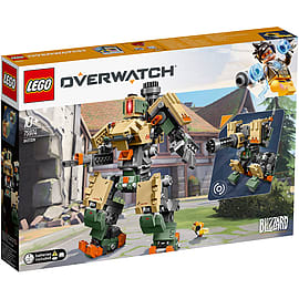 LEGO 75974 Overwatch: Bastion