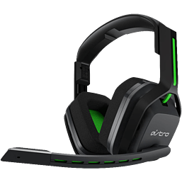 Astro A20 Wireless Gaming Headset for Xbox One, PC, Mac