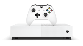 Xbox One S All Digital Edition screen shot 3