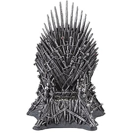 Game of Thrones: Iron Throne Card Holder