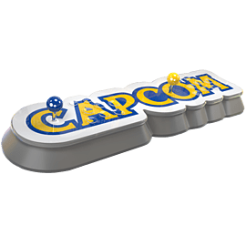 Capcom Home Arcade
