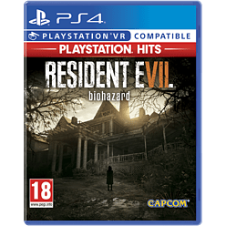 PlayStation Hits - Resident Evil 7 Biohazard