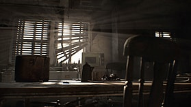 PlayStation Hits - Resident Evil 7 Biohazard screen shot 2