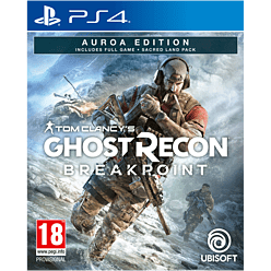 Ghost Recon Breakpoint - Auroa Edition