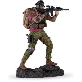Tom Clancy's Ghost Recon Breakpoint: Nomad Statue