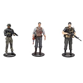 "Call of Duty - 7"" Assorted Action Figures"