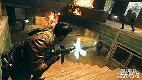 Call Of Duty Modern Warfare screen shot 4