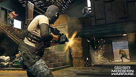Call Of Duty Modern Warfare screen shot 6