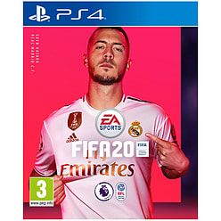 FIFA 20 + GAME exclusive Hue Kit DLC