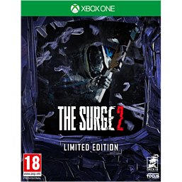 The Surge 2 Limited Edition - GAME Exclusive