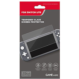 GAMEware Switch Lite Screen Protector