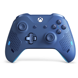 Xbox Wireless Controller - Sports Blue Special Edition