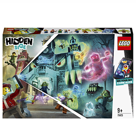 LEGO® Hidden Side™ Newbury Haunted High School - 70425