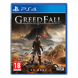 Greedfall With GAME Exclusive DLC