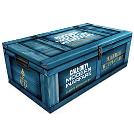 Call of Duty: Modern Warfare Big Box