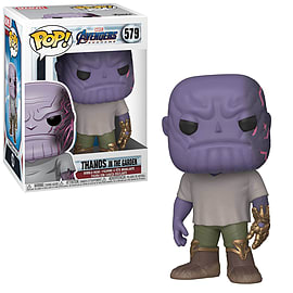 POP! Movies: Avengers Endgame - Thanos (Casual)
