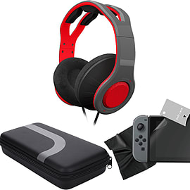 Gioteck Switch Gaming Pack