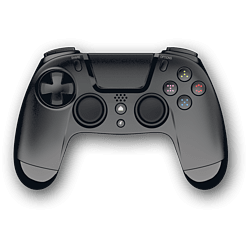 Gioteck VX-4 Wireless Controller